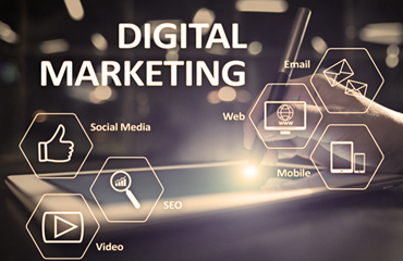 Drive Business Growth With Digital Marketing