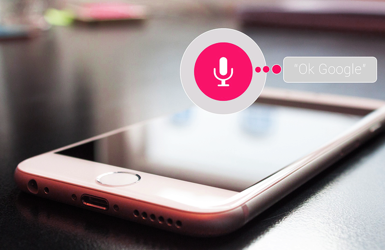 The Impact of Voice Search in the era of digital transformation