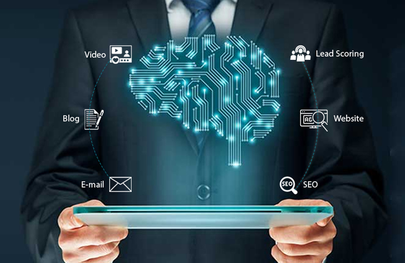 Transforming Digital Marketing With Artificial Intelligence