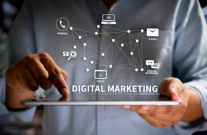 Digital Marketing: From a Buzzword to Mainstream