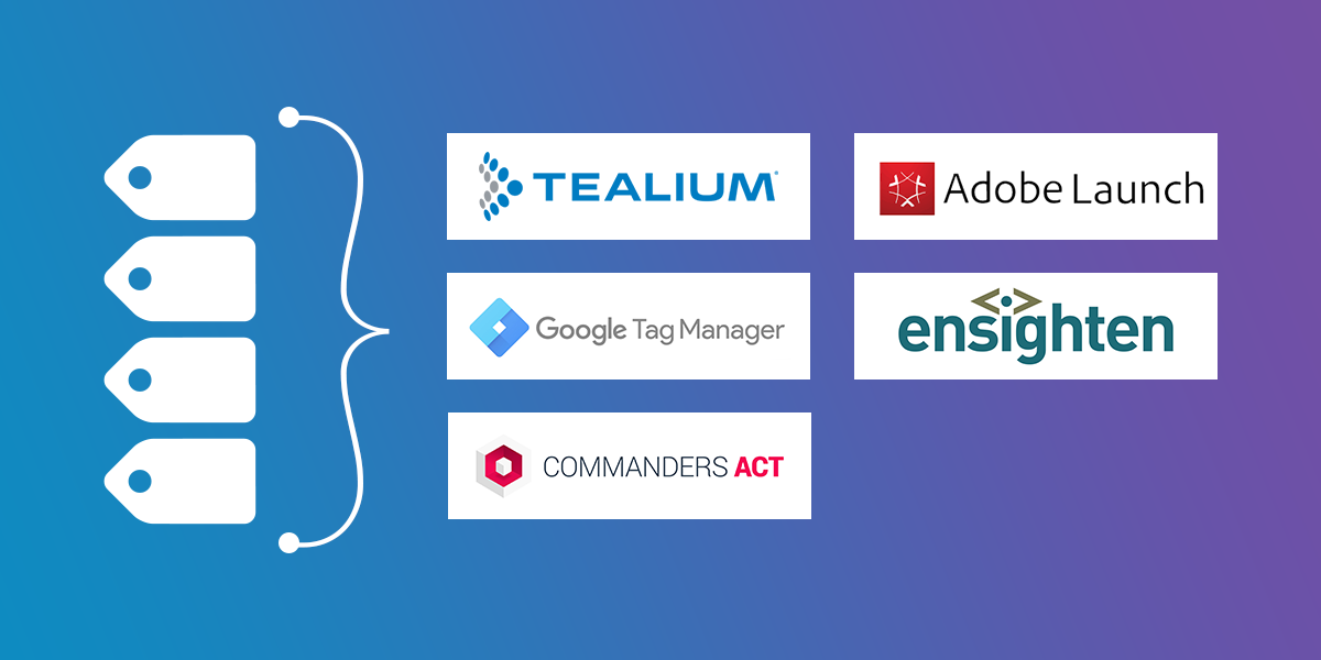 5 Best Tag Management Solutions You Should Consider for Your Website