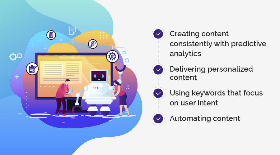 Transforming Content Marketing With Artificial Intelligence
