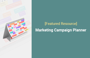Intelligent Marketing Campaign Planner Template
