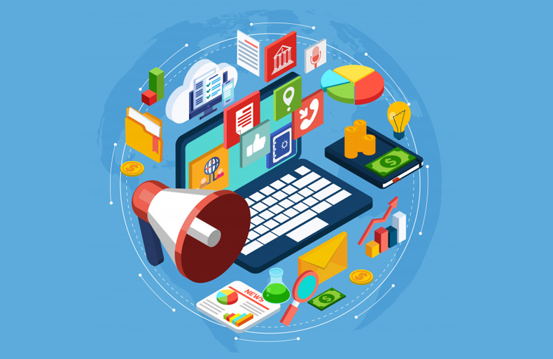 8 Key Digital Marketing Trends for 2021