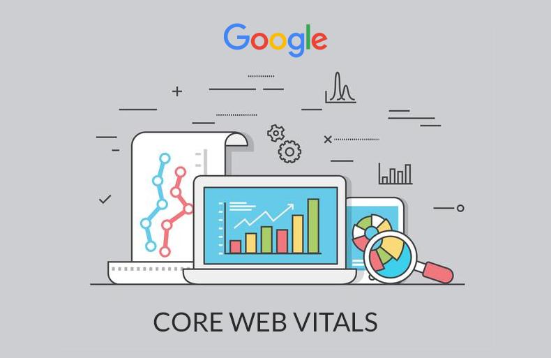 Core Web Vitals: Google's Recent Ranking Factor