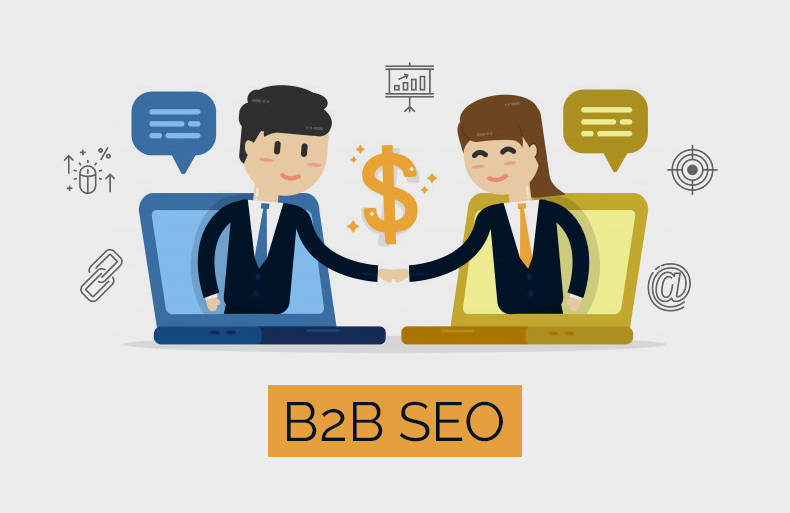 The Importance of SEO for B2B Marketers