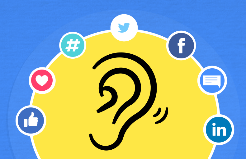 Why Should Your Brand Use Social Listening?