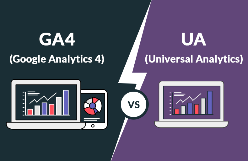 Google Analytics 4 and Universal Analytics – What Is the Difference?